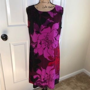 American Living Shift Dress Size 14 NWT